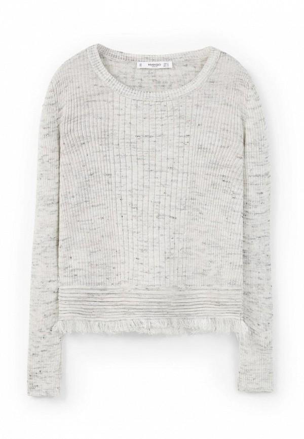 Пуловер Mango (Манго) 63023645