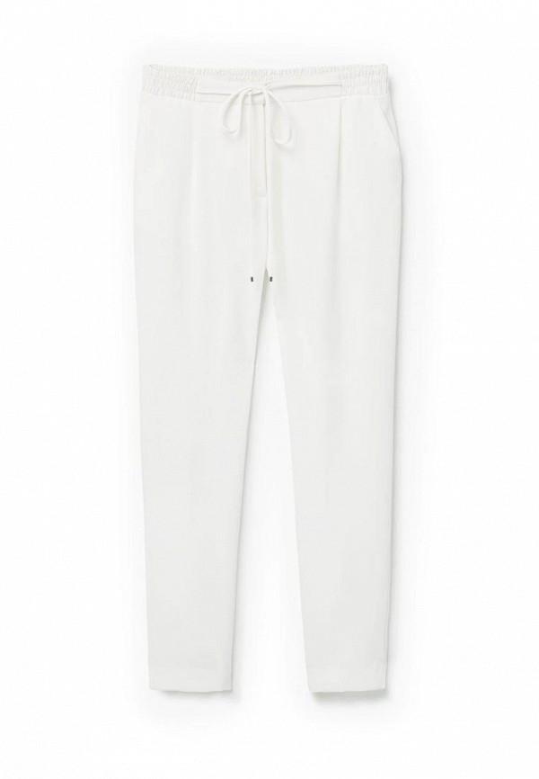 Женские зауженные брюки Mango (Манго) 61083600