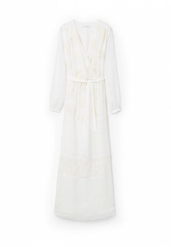 Летнее платье Mango (Манго) 61083602