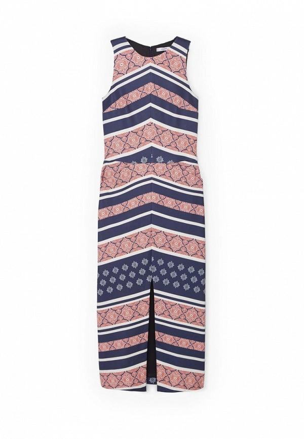Летнее платье Mango (Манго) 61040133