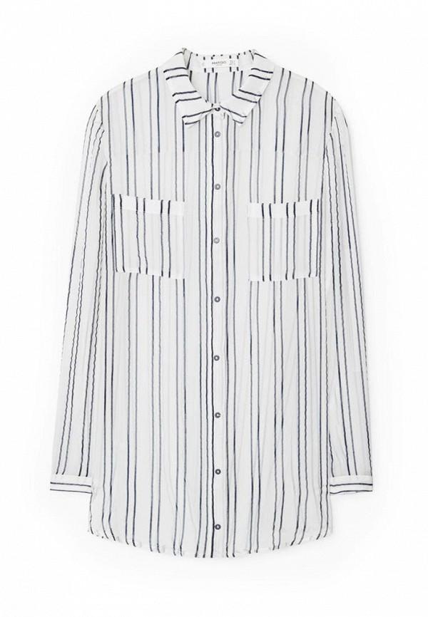 Рубашка Mango - LARGA-A