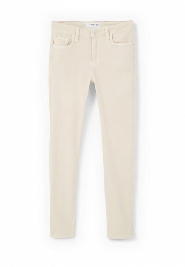 Зауженные джинсы Mango (Манго) 63083037