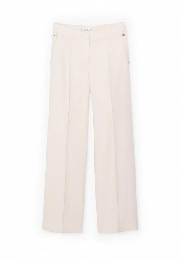 Женские широкие и расклешенные брюки Mango (Манго) 61070167
