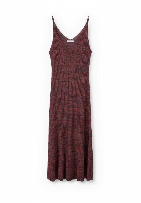 Вязаное платье Mango (Манго) 63053017