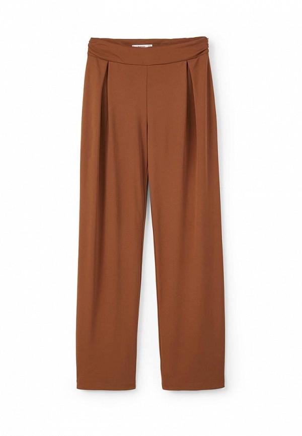 Женские широкие и расклешенные брюки Mango (Манго) 61050075