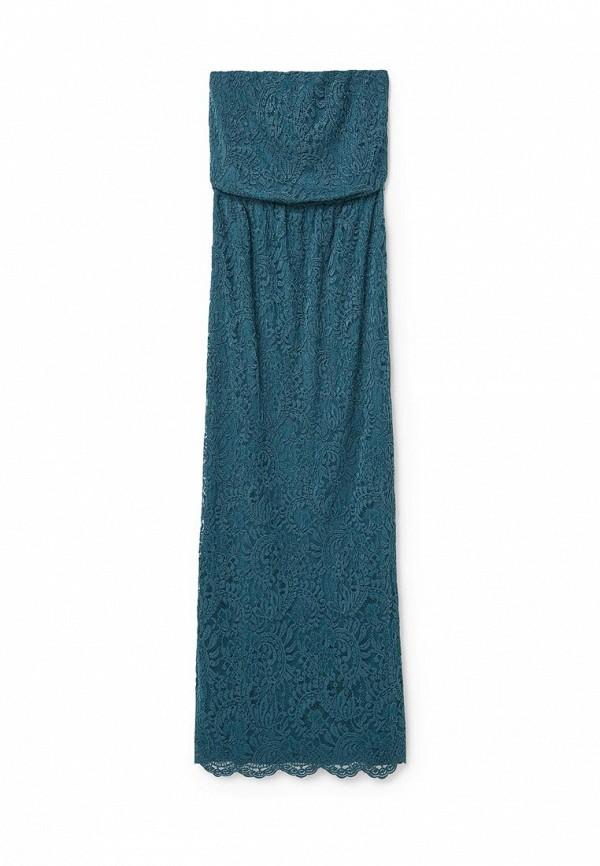 Летнее платье Mango (Манго) 61080229