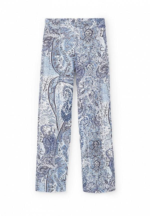 Женские широкие и расклешенные брюки Mango (Манго) 61070132
