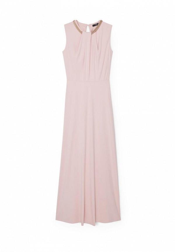Летнее платье Mango (Манго) 61070075