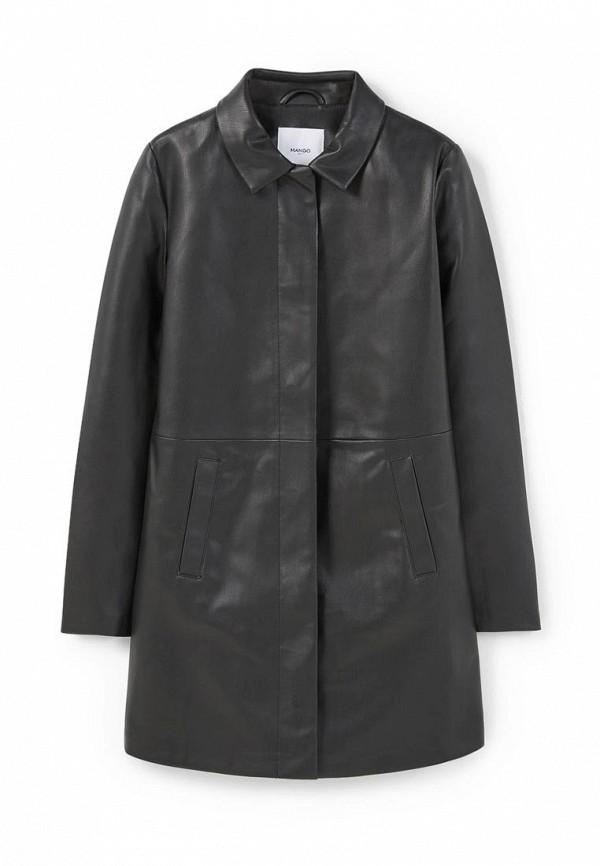 Куртка кожаная Mango - ALI