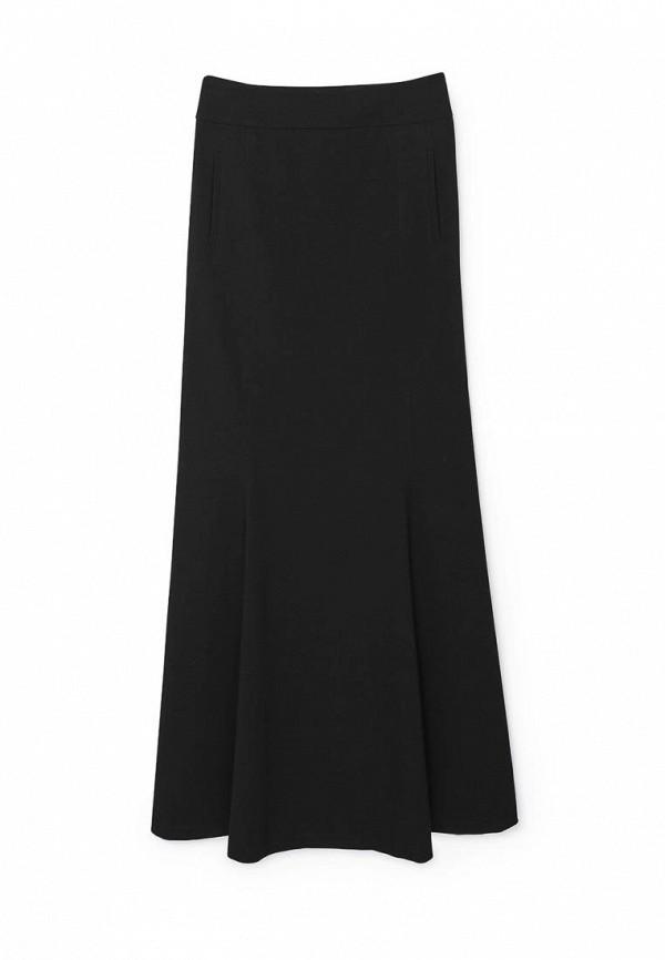 Широкая юбка Mango (Манго) 61090138