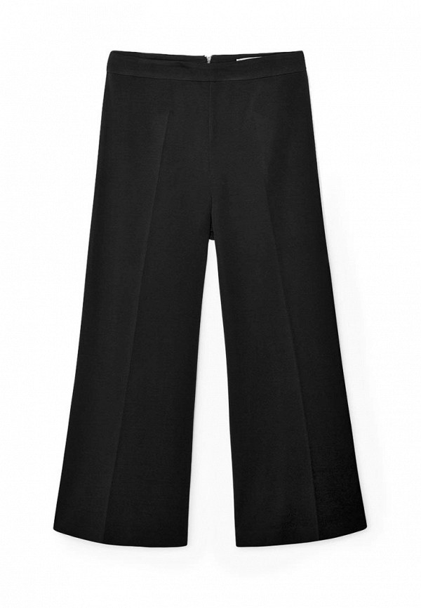 Женские широкие и расклешенные брюки Mango (Манго) 61080313