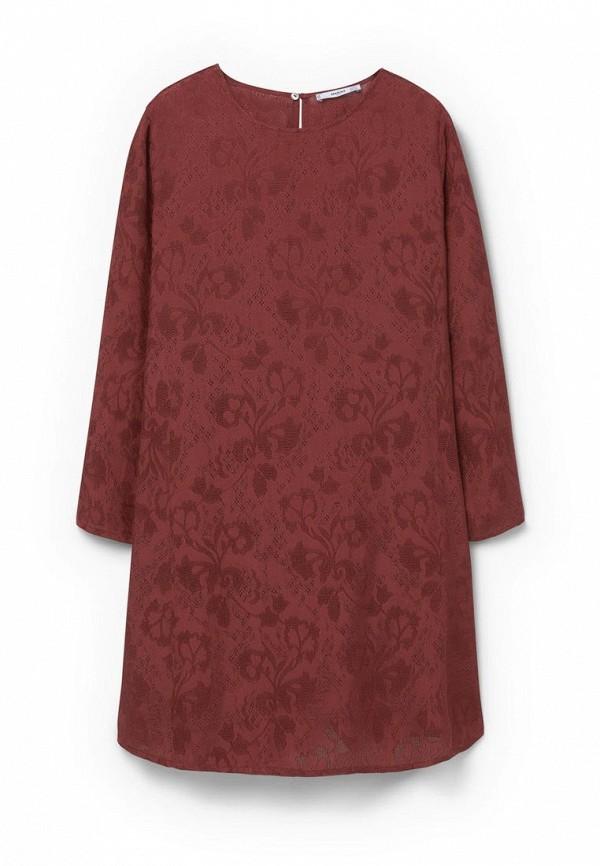 Летнее платье Mango (Манго) 63095004