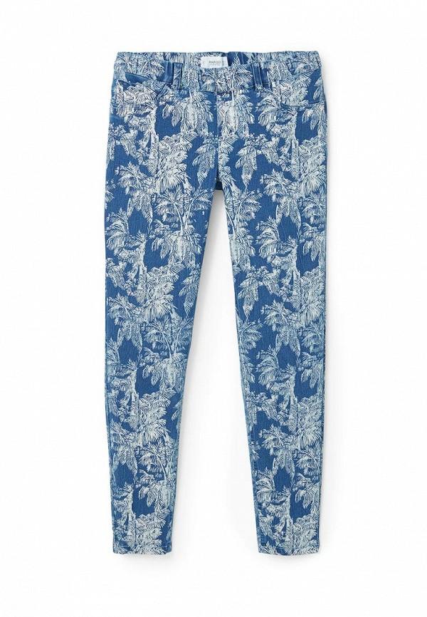 Зауженные джинсы Mango (Манго) 63050024