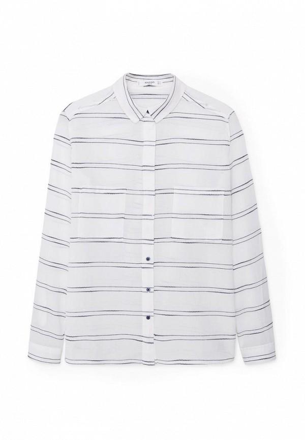 Блуза Mango - DELANTE-H