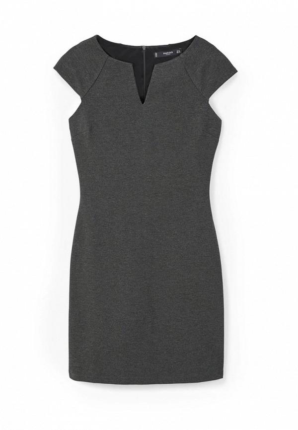 Платье-миди Mango (Манго) 63075000