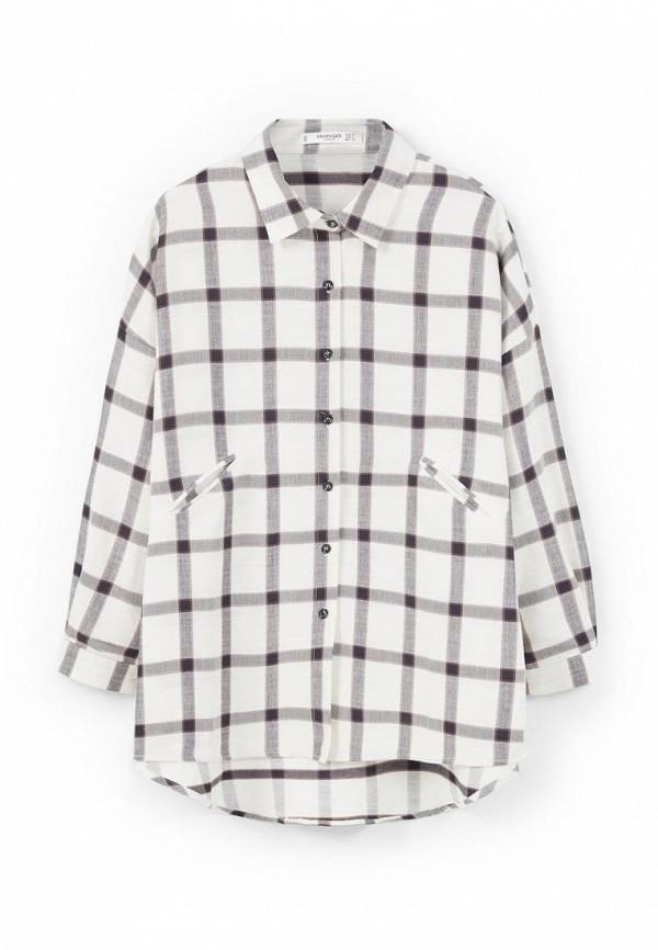 Блуза Mango - CLARO