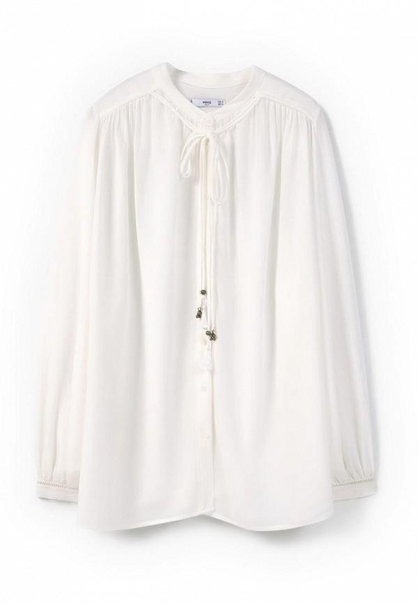 Блуза Mango - BAMBUL