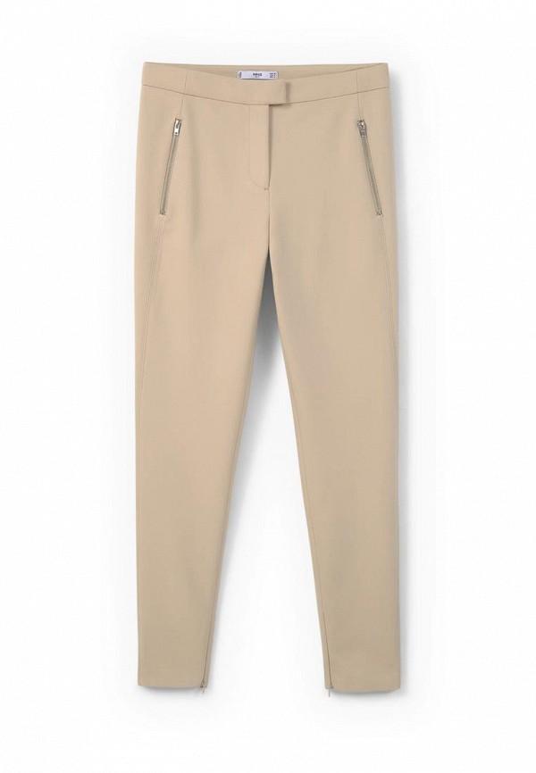 Женские зауженные брюки Mango (Манго) 63063669