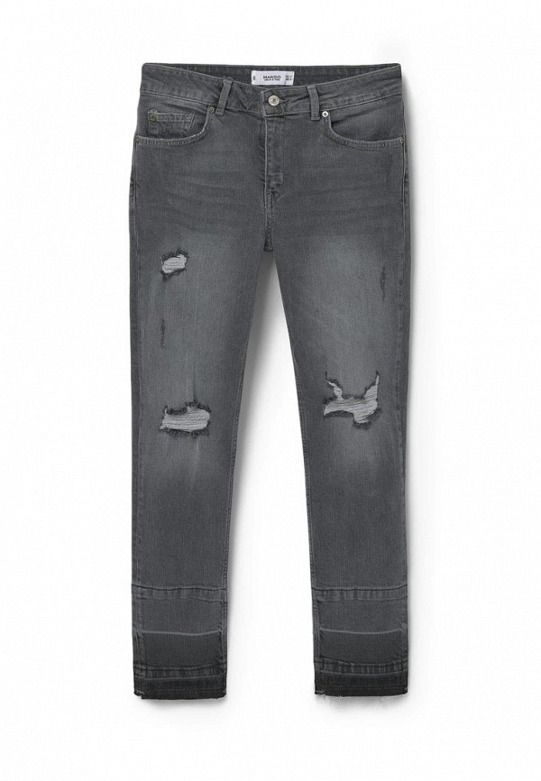 Зауженные джинсы Mango (Манго) 63015014