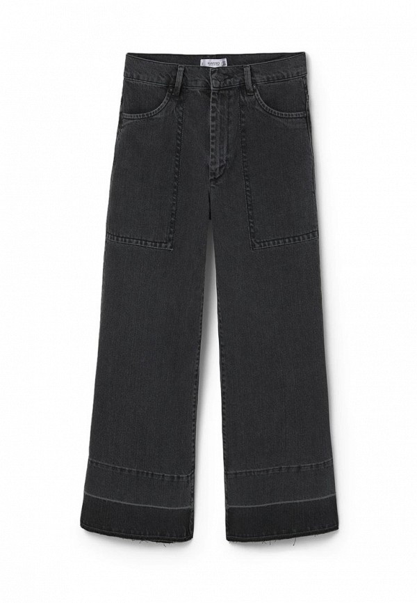 Прямые джинсы Mango (Манго) 63015012