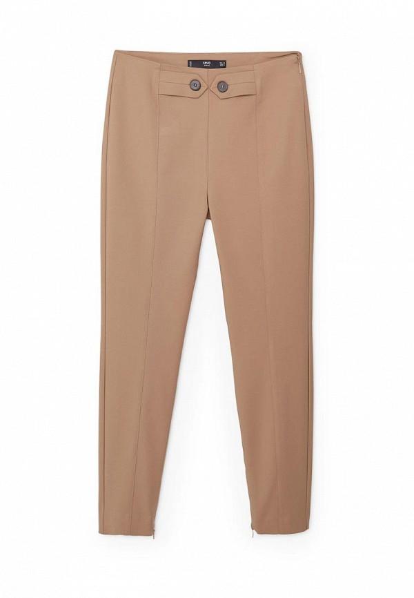 Женские зауженные брюки Mango (Манго) 61040242
