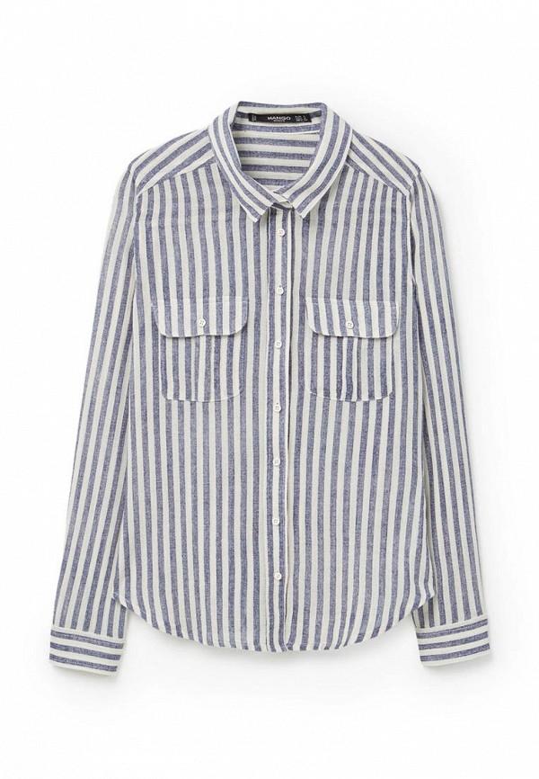 Рубашка Mango - MAR