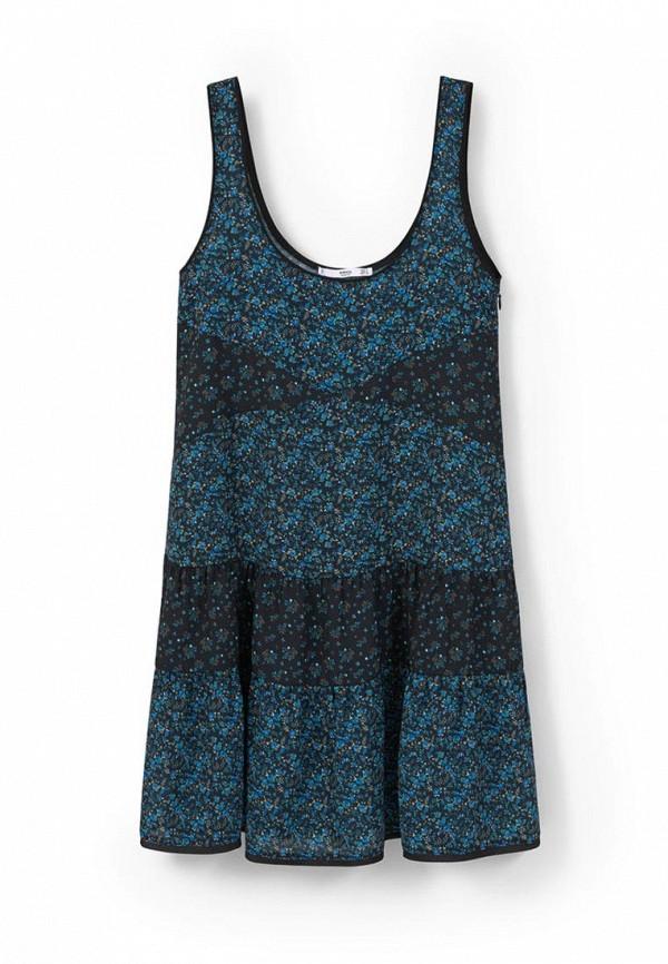 Повседневное платье Mango (Манго) 63005681