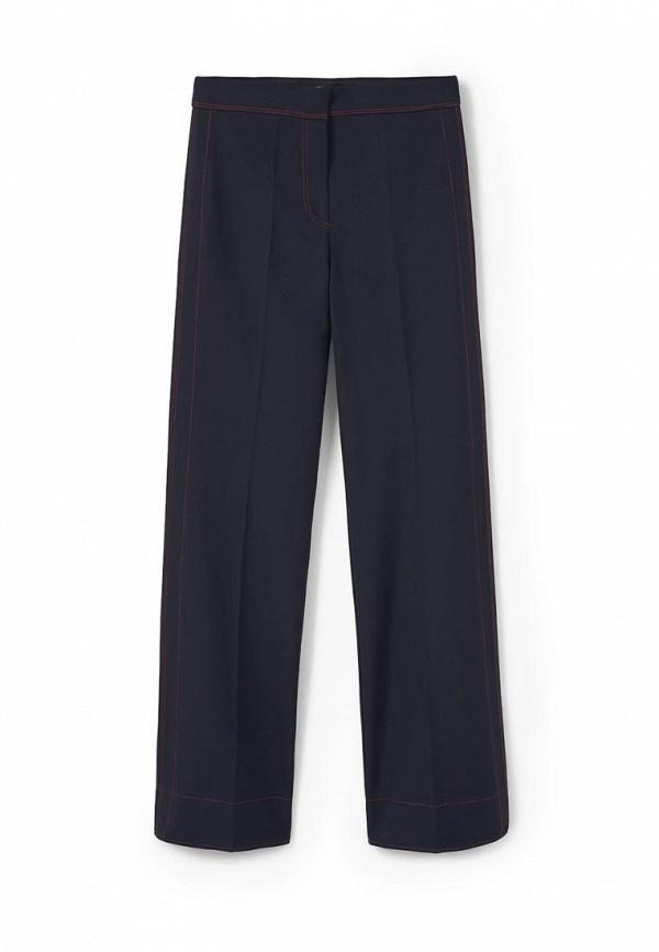 Женские широкие и расклешенные брюки Mango (Манго) 61053671