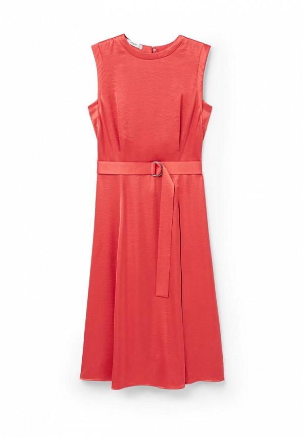 Платье-миди Mango (Манго) 61025584
