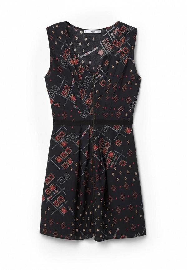 Летнее платье Mango (Манго) 63005686