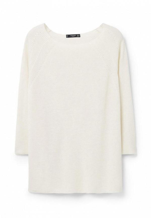 Пуловер Mango (Манго) 63085611
