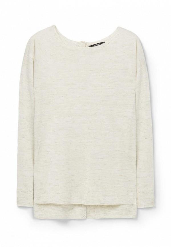 Пуловер Mango (Манго) 63065532