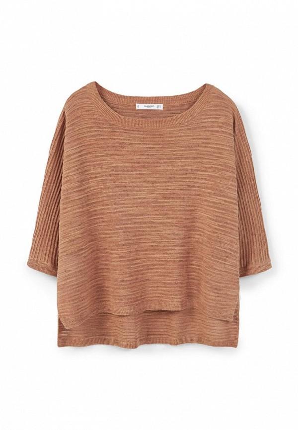 Пуловер Mango (Манго) 63085592