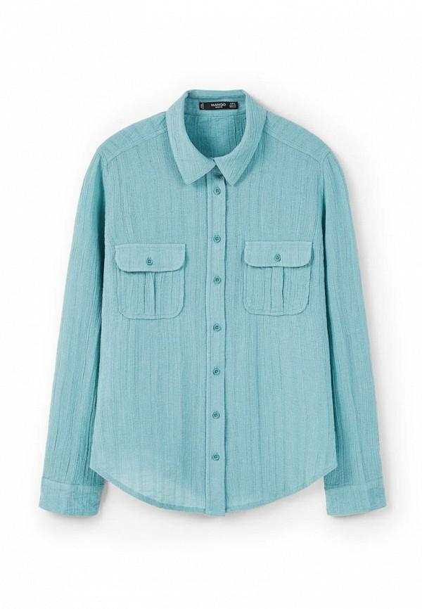 Рубашка Mango (Манго) 63015001