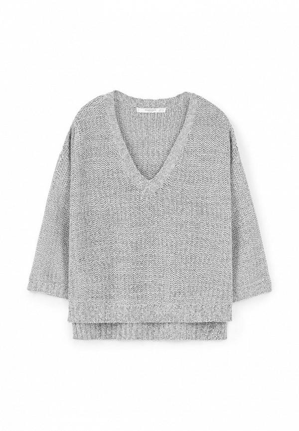 Пуловер Mango (Манго) 63025529