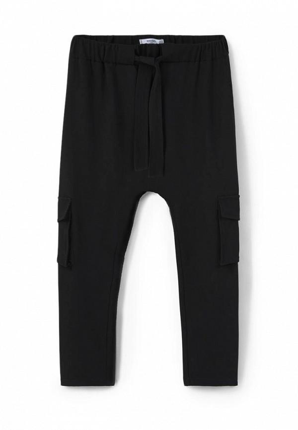 Женские зауженные брюки Mango (Манго) 61075019