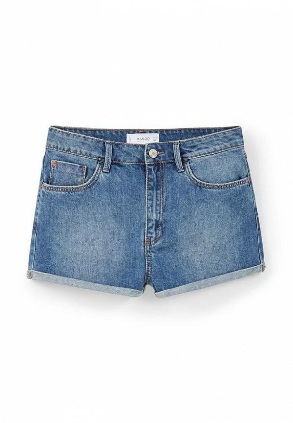 Шорты джинсовые Mango - MOD6