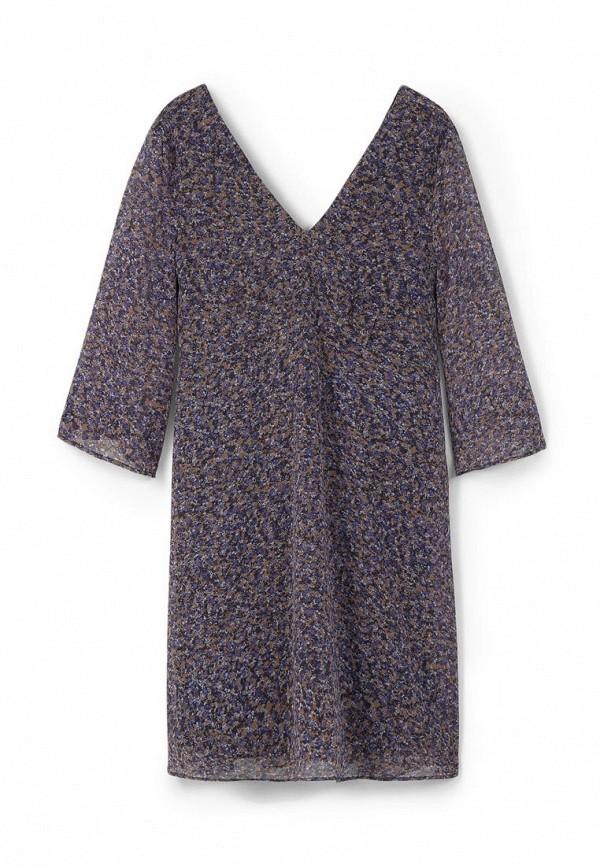 Платье-мини Mango (Манго) 63013044