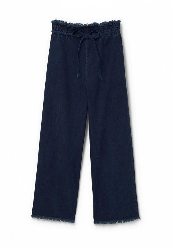 Женские широкие и расклешенные брюки Mango (Манго) 61065610