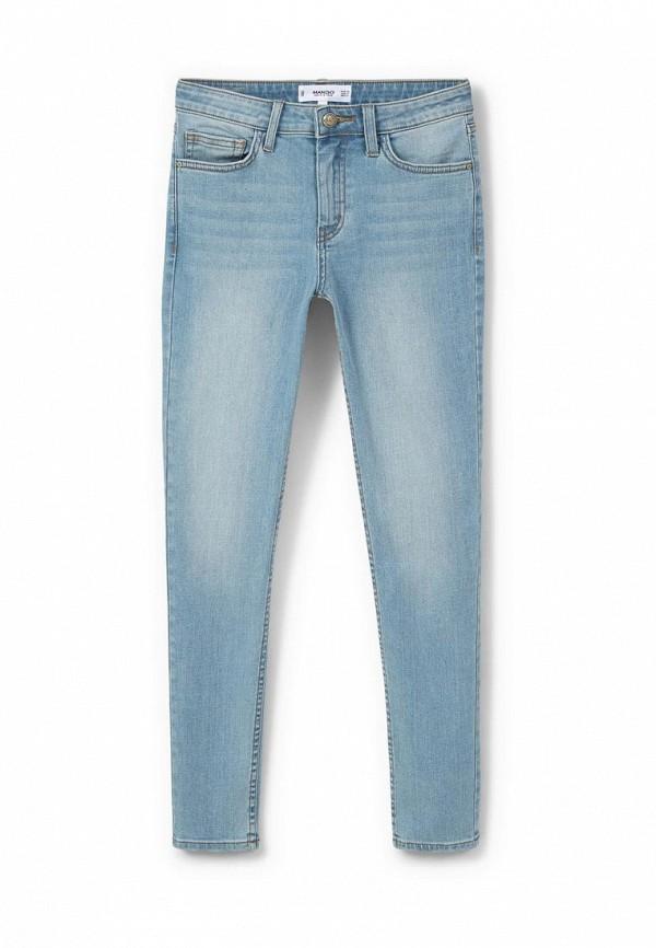 Зауженные джинсы Mango (Манго) 61035521