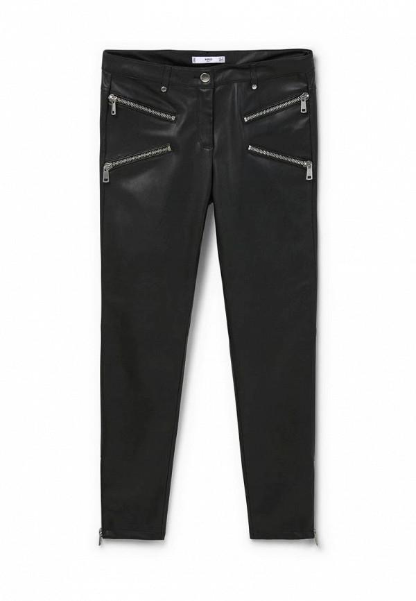 Женские зауженные брюки Mango (Манго) 63085022
