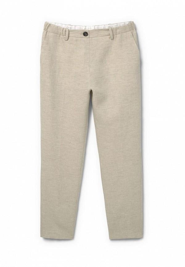 Женские зауженные брюки Mango (Манго) 61045685