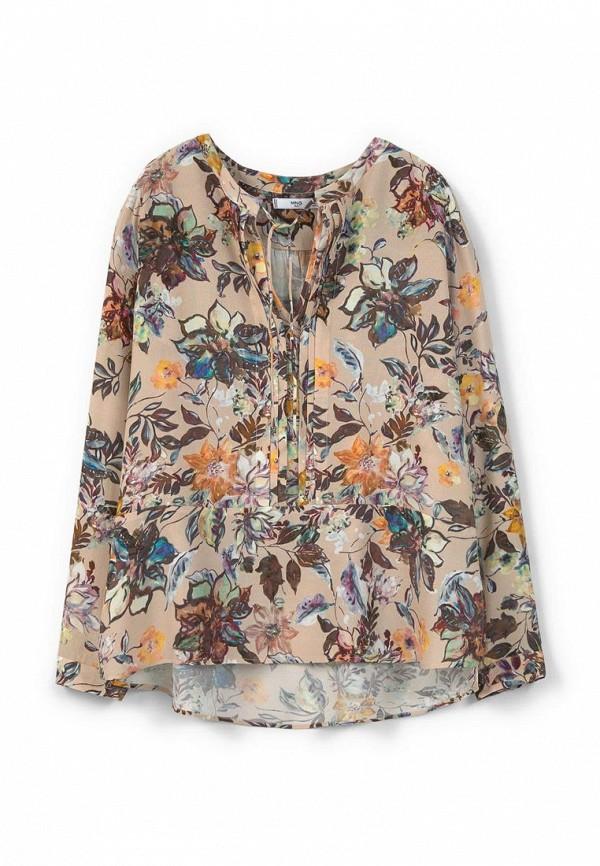Блуза Mango - MONO2