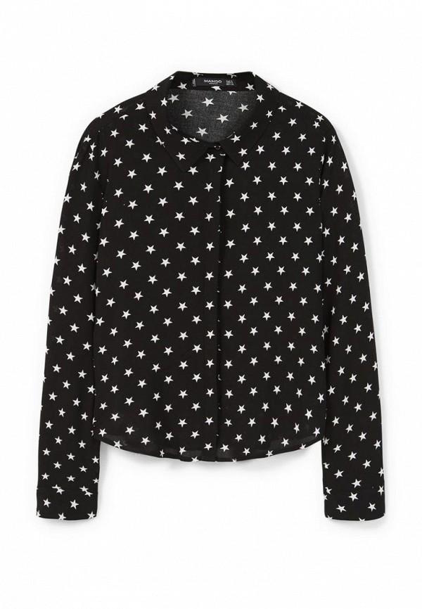 Блуза Mango - SQUARE