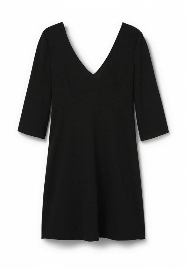 Платье-мини Mango (Манго) 61023684