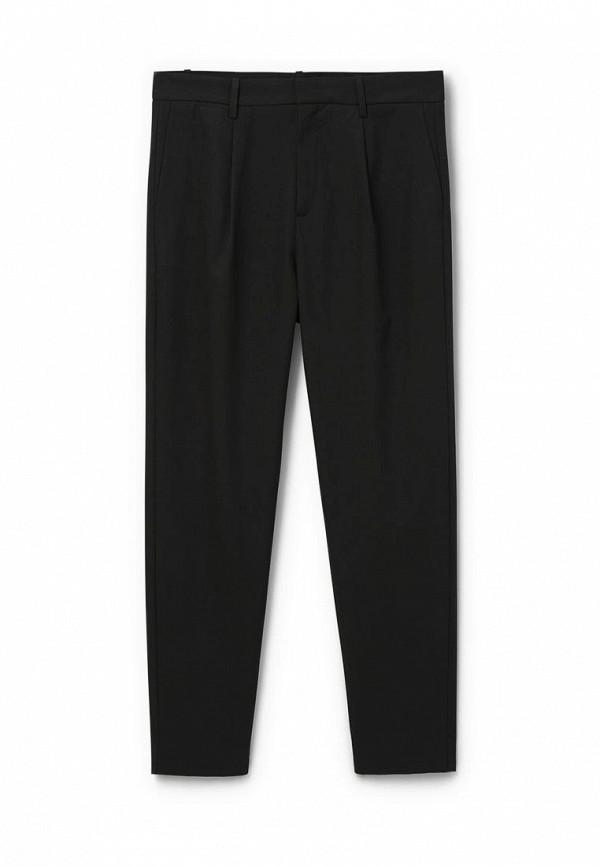 Женские зауженные брюки Mango (Манго) 61085675