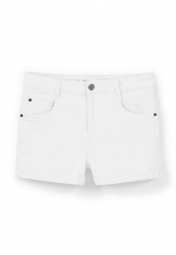 Женские повседневные шорты Mango (Манго) 63045547