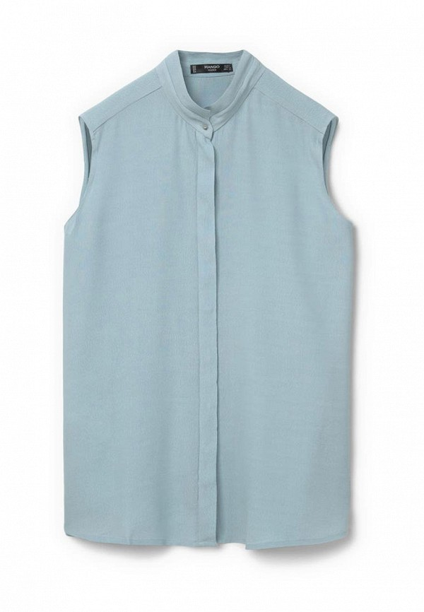 Блуза Mango - CREPON