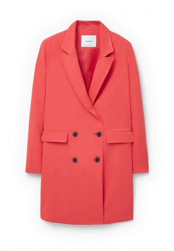 Женские пальто Mango (Манго) 63925004
