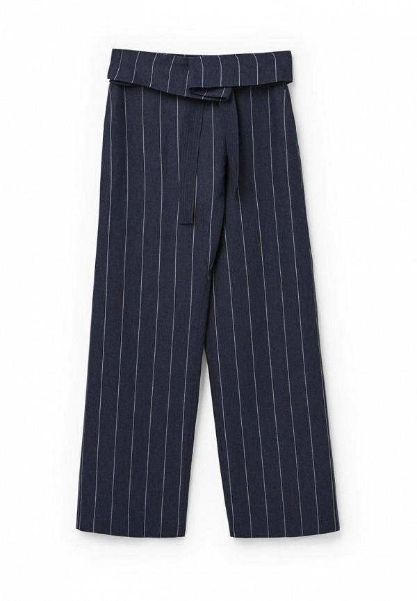Женские широкие и расклешенные брюки Mango (Манго) 61093629